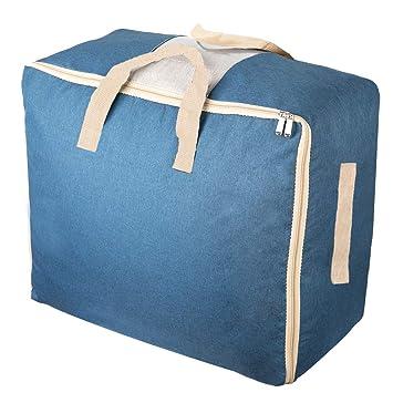 Amazon.com: Qozary - Bolsas de almacenamiento grandes para ...
