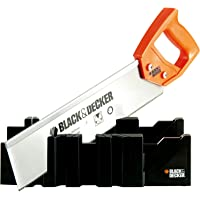 Black+Decker BDHT0-20193 - Tagliacornici Con Saw Volver