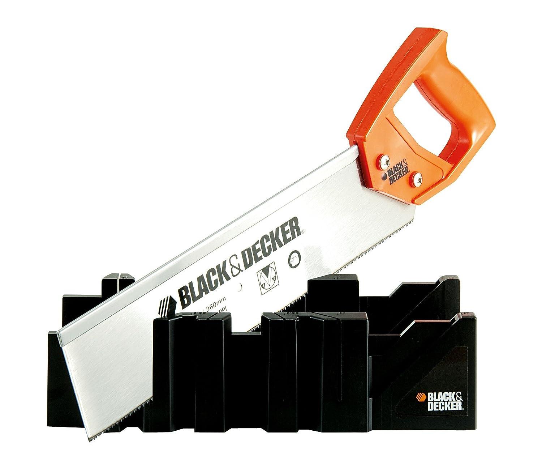 Seghe da tavolo for Tavolo lavoro black decker