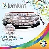 Amazon Com Ledwholesalers 12 Volt 16 4 Ft Rgb Color