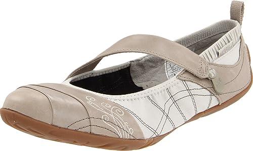 Lutande guide rädd  Amazon.com | Merrell Women's Barefoot Wonder Glove Flat | Flats