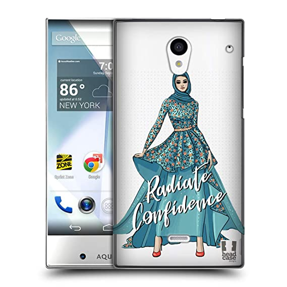 Amazon.com  Head Case Designs Muslim Beauty Women s Diversity Hard ... 2f23f3737b