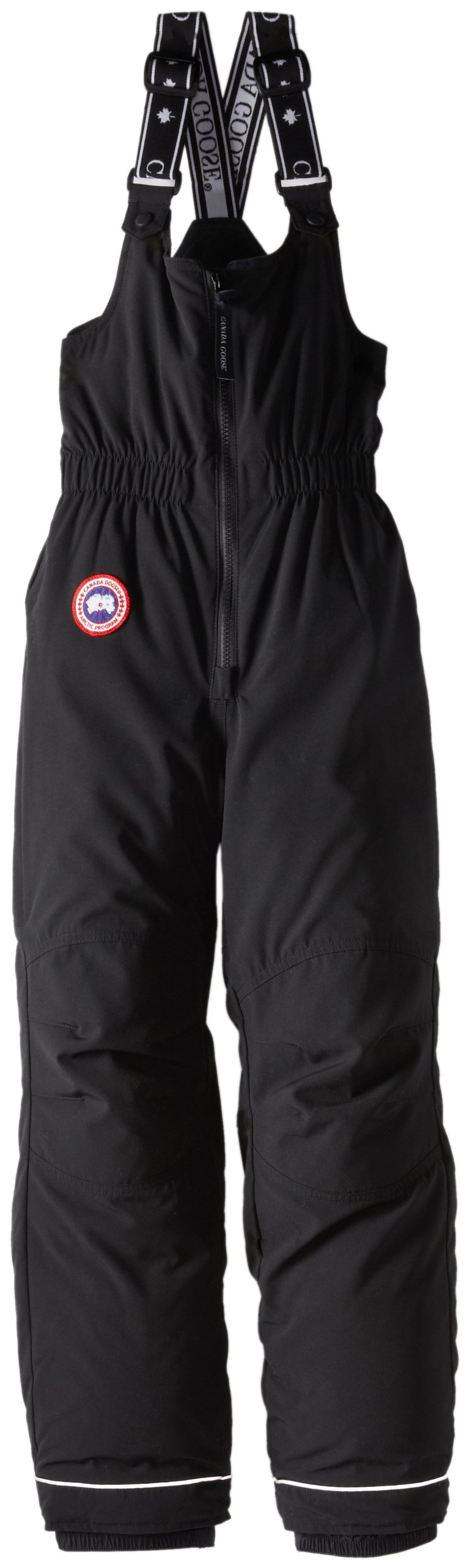Canada Goose Youth Wolverine Pant, Black, X-Large
