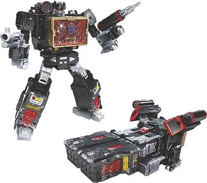 SOUNDBLASTER Transformers Voyager 35th Anniversary WFC-S55 Walmart Exclusive