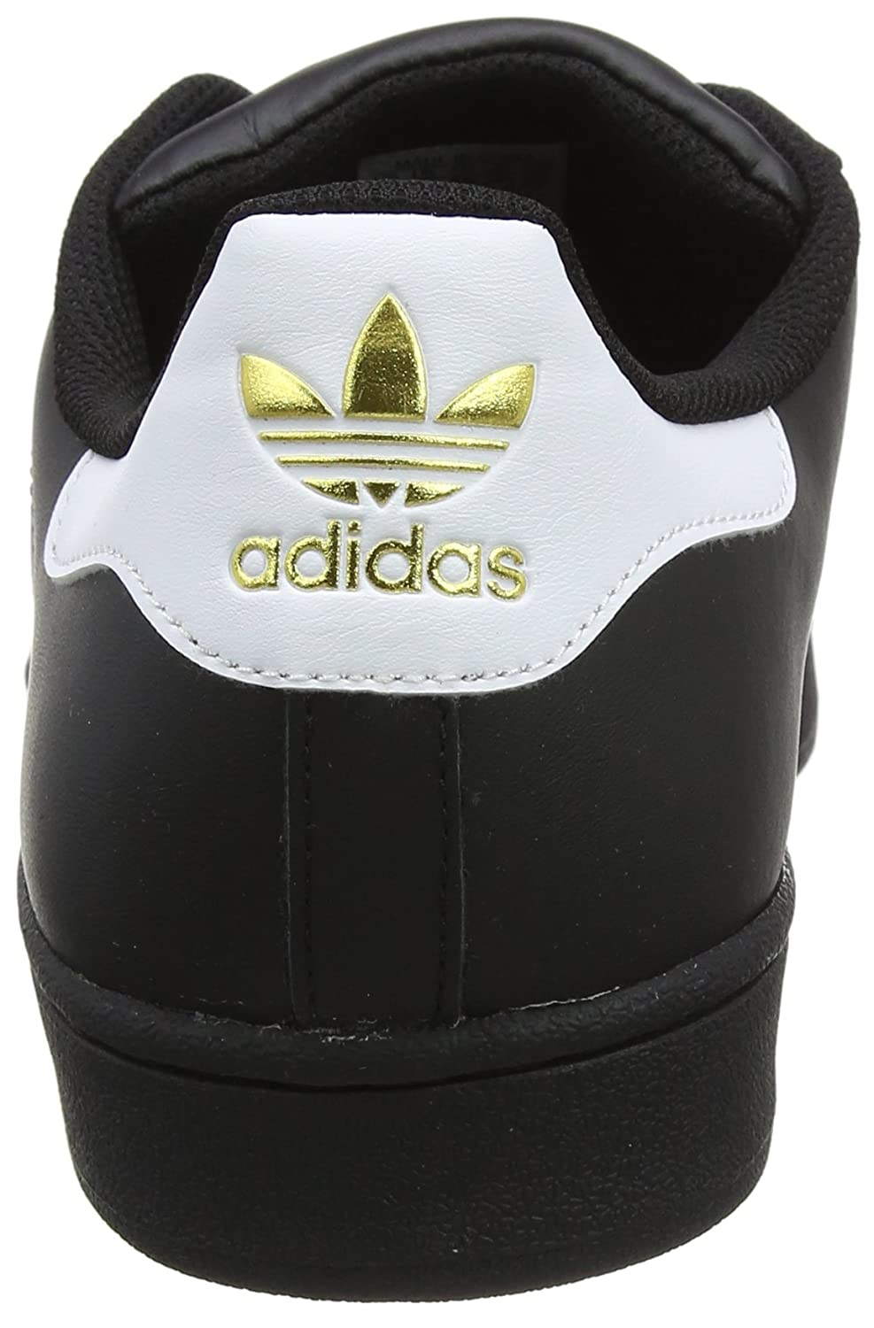 Originals SuperstarZapatillas Adidas Unisex AdultoNegrocore v80mNnw