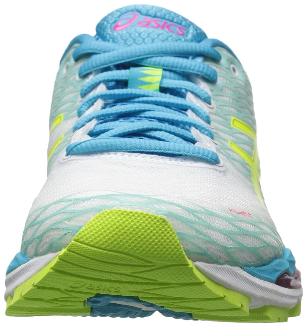 Zapatillas para/ de courir ASICS Gel Nimbus Gel Nimbus Nimbus 18/ para mujer 00dbf5f - igoumenitsa.info