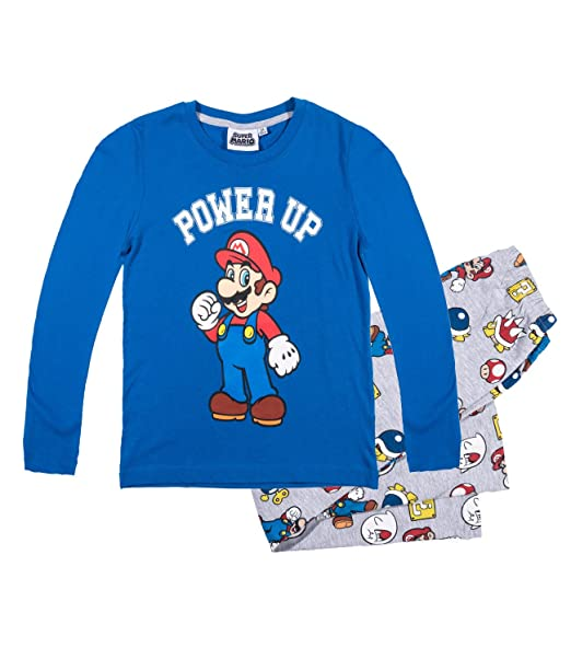 Bebe Pijama Super Mario Bebe Pijama Mario Super Bebe Pijama otshQrxdCB