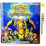 Pokemon Super Mystery Dungeon - Nintendo 3DS Standard Edition