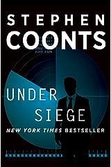 Under Siege: A Jake Grafton Novel (Jake Grafton Series Book 3) Kindle Edition