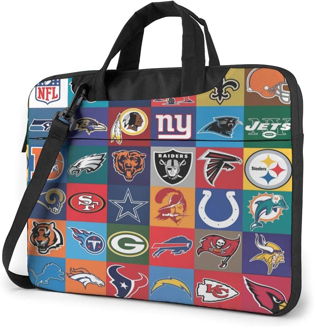 Azhangljqn Laptop Bag 1 Laptop Shoulder Bag, One Shoulder Shockproof Laptop Bag, Handbag, Business Travel Bag
