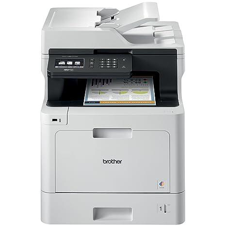 Amazon.com: Brother MFCL8610CDW Business impresora todo en ...