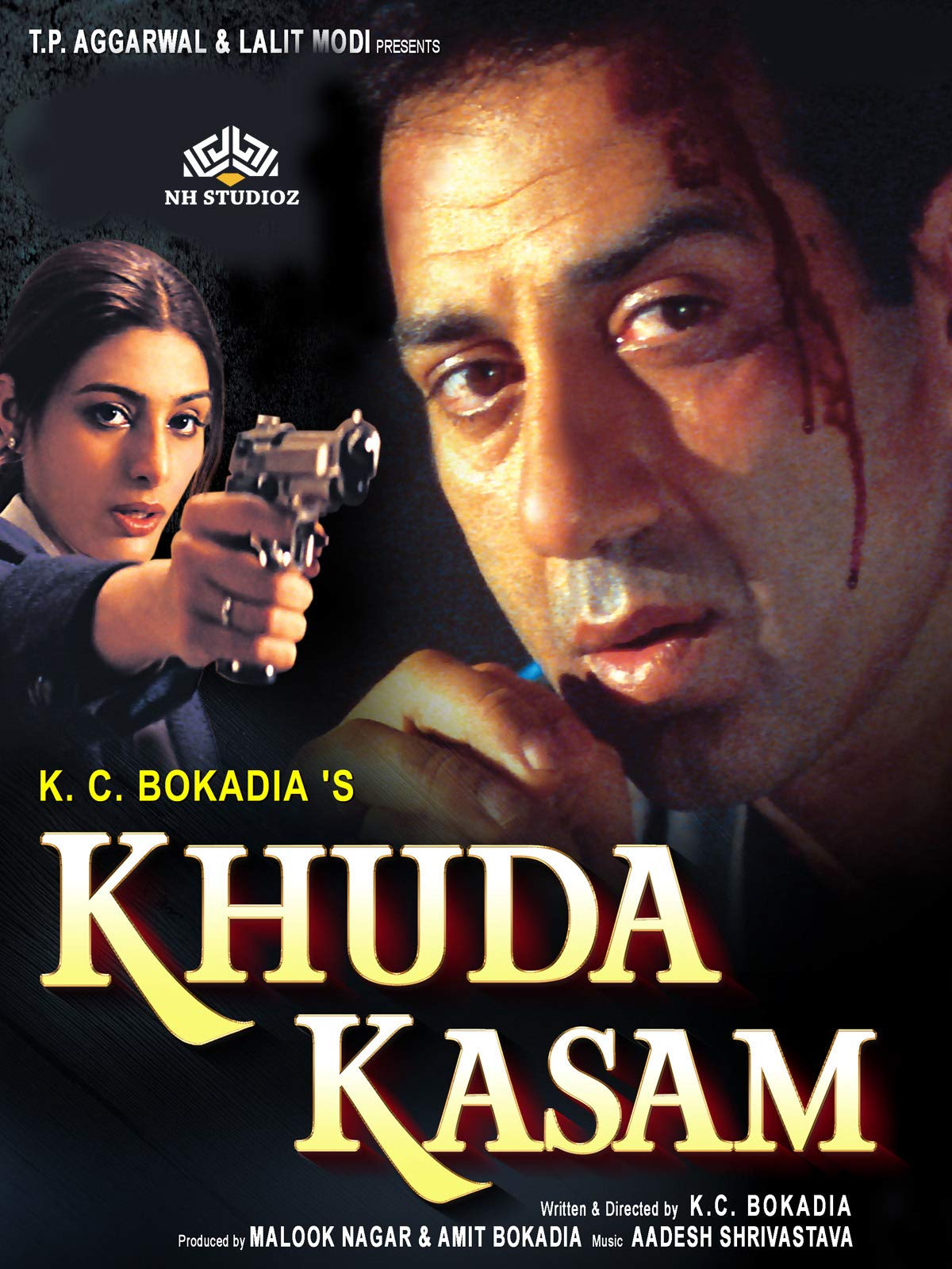 Khuda kasam on Amazon Prime Video UK