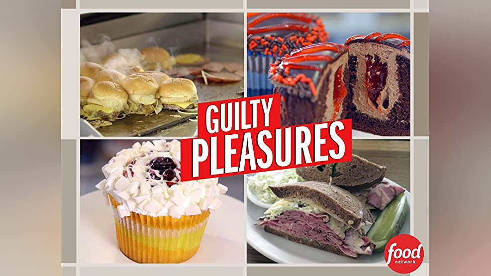Guilty Pleasures - Season 1