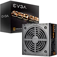 EVGA 550 B3 220-B3-0550-V1 550W 80 PLUS Bronze Power Supply with Fully Modular & EVGA Eco Mode