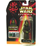 Star Wars Episode 1 Rune Haako Action Figure