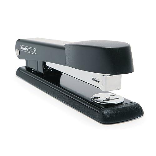 Rapesco Stapler - Marlin, 25-sheet capacity. Uses 26 and 24/6mm Staples