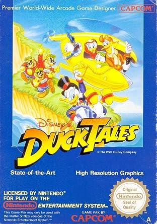 Duck Tales: Amazon.es: Videojuegos