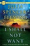 I Shall Not Want (Fergusson/Van Alstyne Mysteries)