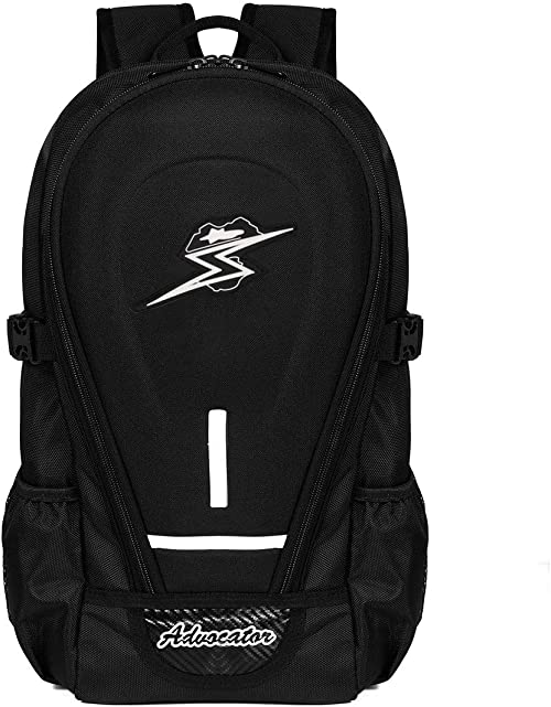 Advocator Motorcycle Backpack