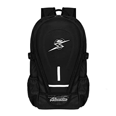 Advocator Waterproof Motorcycle Backpack