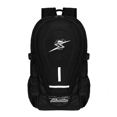 Advocator Waterproof Motorcycle Backpack