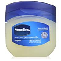 Vaseline Petroleum Jelly Original 1.75 oz (Pack of 12)