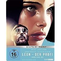 Leon - Der Profi / Limited 25th Anniversary Edition / 4K Ultra HD