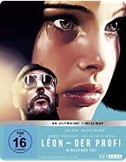 Leon - Der Profi / Limited 25th Anniversary Edition / 4K Ultra HD
