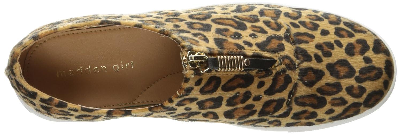 Madden Girl Women's Kudos Fashion Sneaker B01MTCF9LB 8.5 B(M) US Leopard