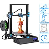 Nesaila M18 Pro 3D Printer Aluminum DIY Kit with Resume Print