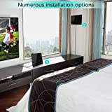 [2019 Newest] HD Antenna,HD Digital Indoor TV
