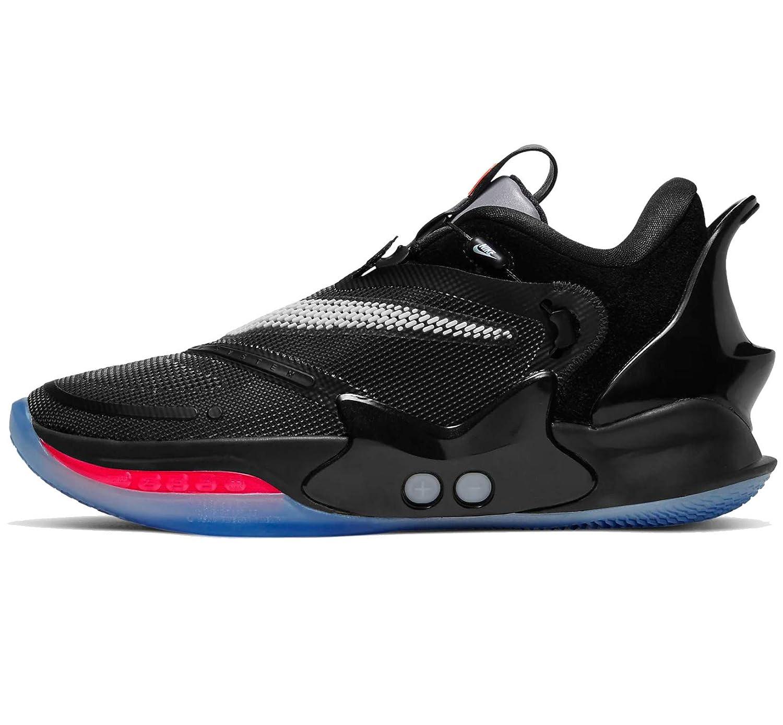 Nike Adapt Bb 2.0 Mens Bq5397-001 Size