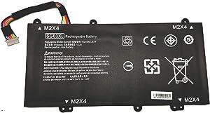 EndlessBattery SG03XL Replacement Laptop Battery Compatible with HP Envy M7-U M7-U009DX M7-U109DX 17-U011NR 17t-U000 Series 849315-850 TPN-I126 849049-421 HSTNN-LB7F HSTNN-LB7E SG03061XL CF-VZSU46