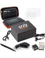 Accessori 3DSXL, Kit di Orzly per Nintendo 3DS XL e NEW 3DS XL