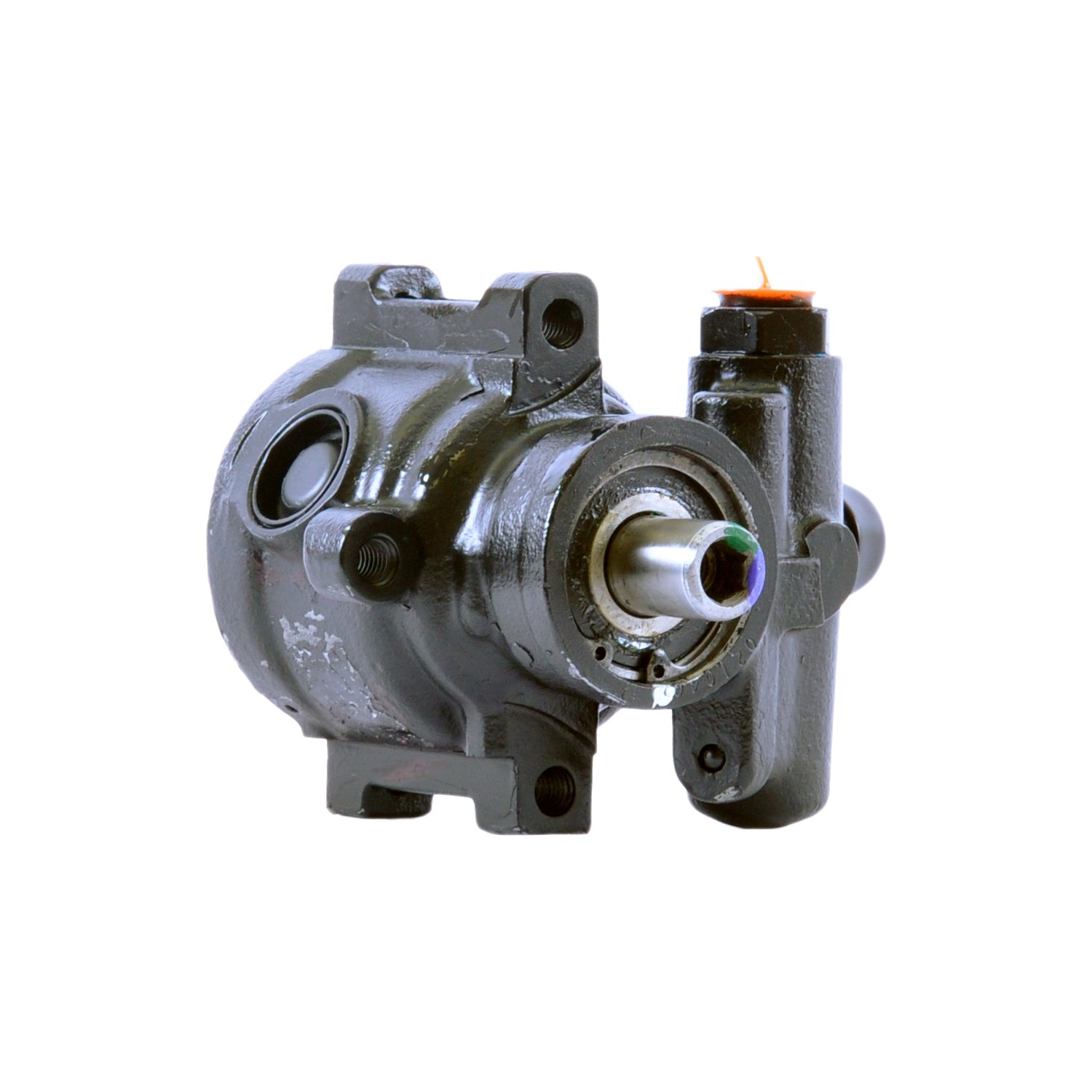 ACDelco 36P0199 Professional Power Steering Pump, Remanufactured