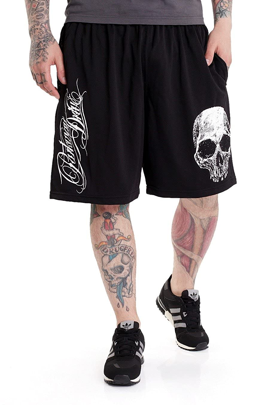 Parkway Drive Deadly Sea - Shorts