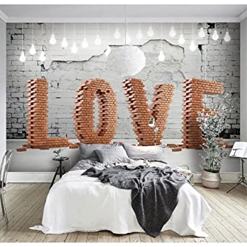 Lmopop Wohnkultur Tapeten 3D Wohnzimmer Schlafzimmer ...