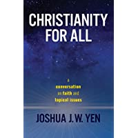 Christianity for All: a conversation on faith and topical issues