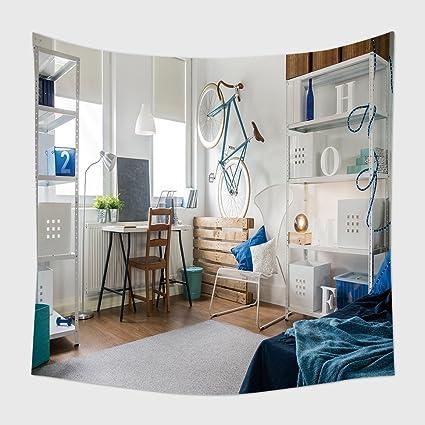 Image result for artist bedroom