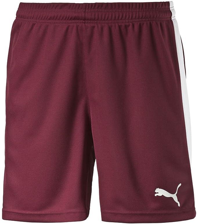 Puma Herren Pitch Shorts ohne Innerbrief: