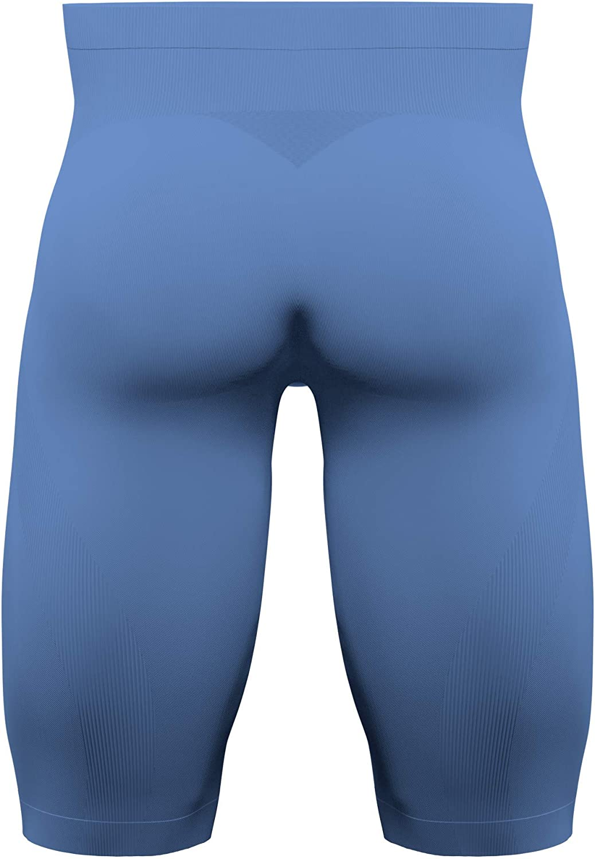 Knapman Mens Zoned Compression Shorts Usp 45/%