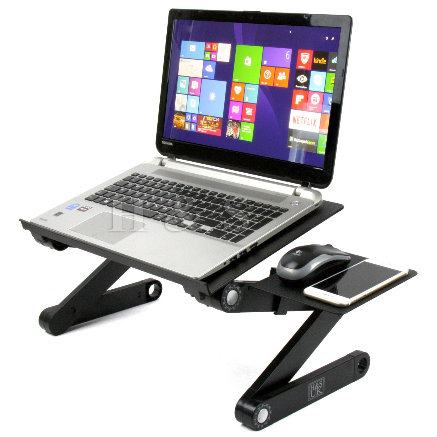 stand desk standing adjustable youtube height watch diy