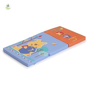 Hauck Disney Baby Sleeper Falten Matratze Und Spielmatte Pooh