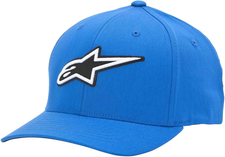 Alpinestars Corporate Hat Gorra de béisbol para Hombre: Amazon.es ...