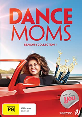 Dance Moms: Season 5 - Collection 1: Jimmy Chriss, Nia Frazier