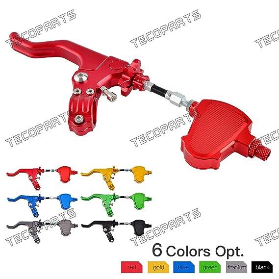Amazon com: FidgetKute Stunt Clutch Pull Cable Lever