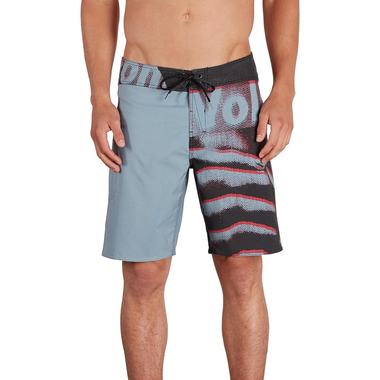 Volcom Mens Liberate Mod 19 Boardshort