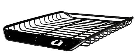 Kuat Racks Vagabond   Roof Basket   Black, Matte Black