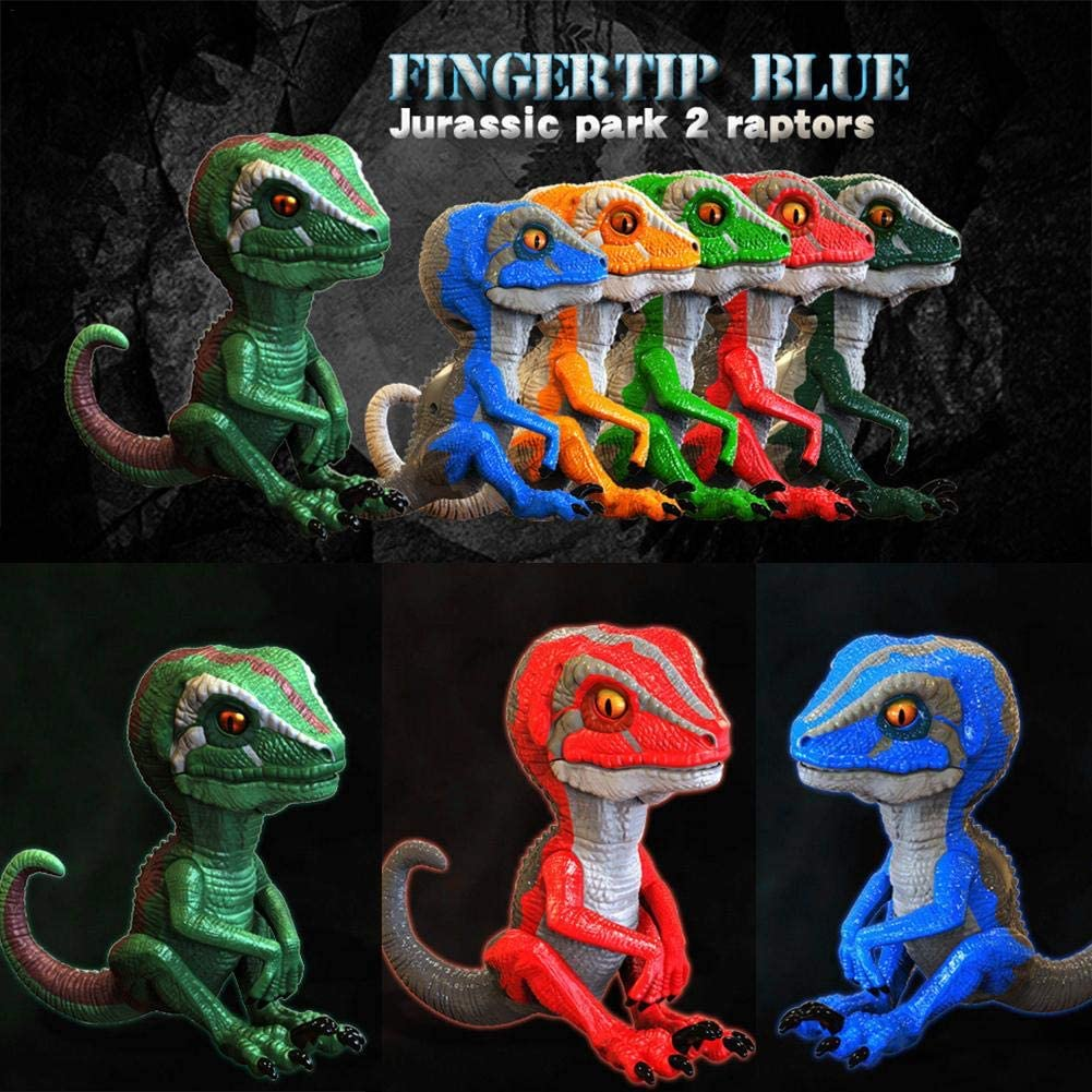 Fingertip Dinosaur Untamed Raptor Interactive Playing Toys Dinosaurio Electronico Para Ninos Los Mejores Regalos Lookool Ro Los dinosaurios de juguete son nuestra pasión, comienza tu colección con un dinosaurio schleich elige el tuyo en nuestra selección de dinosaurios de juguete de marketlace, y adentrarte en un. lookool