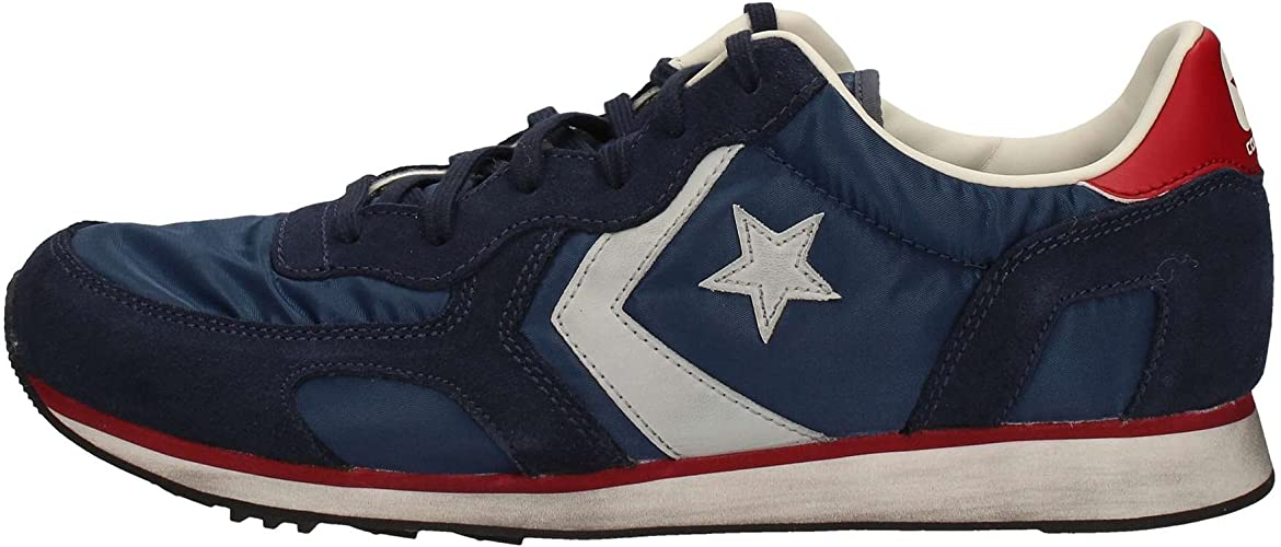Converse Auckland Racer Distressed Ox